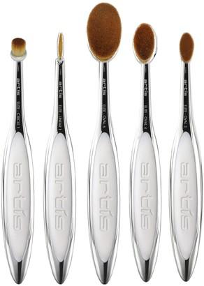 Artis Elite Mirror 5 Makeup Brush Set