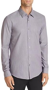 HUGO BOSS Lukas Regular Fit Dress Shirt
