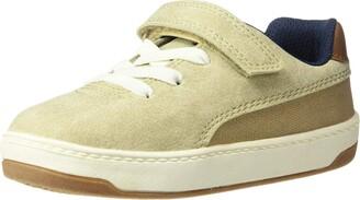 Carter's Boys' Retro Casual Sneaker
