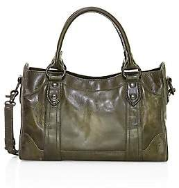 Frye Women's Melissa Leather Satchel