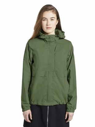 Tom Tailor Women's Windbreaker