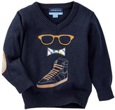 Andy & Evan Items Sweater (Baby Boys)