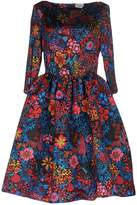 Leitmotiv Knee-length dresses - Item 34777988