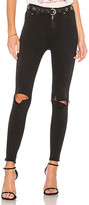 Lovers + Friends Mason High-Rise Skinny Jean.
