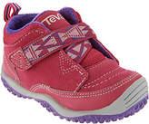 Teva Childrens Natoma Velcro Sneakers