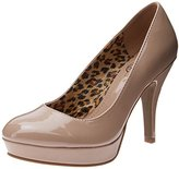 Unlisted Women's File System Pa Dress Pump