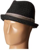 Roxy Solar Rays Straw Hat