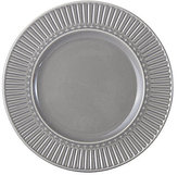 Mikasa Italian Countryside Accent Fluted Salad Plate