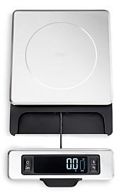 OXO Good Grips Stainless Steel 11-lb. Food Scale