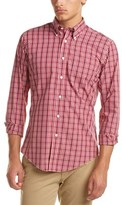 Brooks Brothers Regent Fit Woven Shirt.