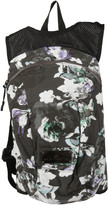 Stella McCartney Floral Print Backpack