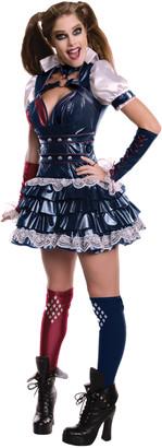 Rubie's Costume Co Rubie's Women's Costume Outfits 0 - Harley Quinn Costume - Women