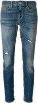 Dondup Monroe jeans - women - Cotton/Polyester/Spandex/Elastane - 25