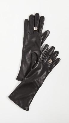 Lele Sadoughi Put A Ring On It Gloves