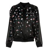 Opening Ceremony Embroidered Bomber Jacket