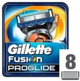 Gillette Fusion Proglide Men s Razor Blades 8 count