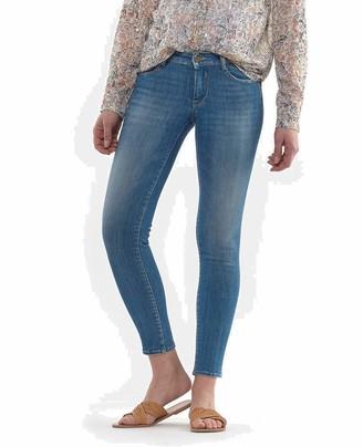 Le Temps Des Cerises Women's Jfpulpc0w1109 Skinny Jeans