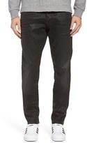 G Star Men's 3301 Slander Coated Tapered Slouchy Fit Jeans