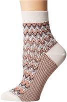 Missoni Ankle Socks Women's Crew Cut Socks Shoes
