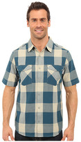 Woolrich Zephyr Ridge Space Dye Shirt