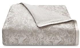 Waterford Belissa 4-Piece Reversible Comforter Set, King