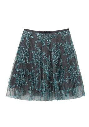Burberry Mini Wilton Lace Skirt (Little Girls & Big Girls)