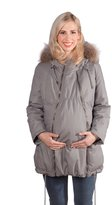Modern Eternity Womens Down Parka Maternity