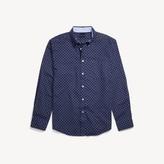 Tommy Hilfiger Custom Fit Micro Print Shirt
