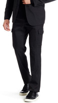 "Kenneth Cole New York Techy Cargo Pant - 30-32"" Inseam"
