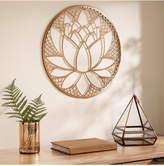 Graham & Brown Lotus Blossom Wall Art