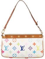 Louis Vuitton Monogram Multicolore Pochette Accessoires