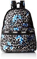 Le Sport Sac Classic Basic Backpack