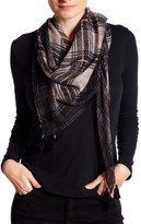Collection XIIX Highland Fling Scarf