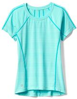 Athleta Girl Sunkissed Tee