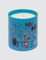 "Ligne Blanche Jean-Michel Basquiat ""Blue"" Perfumed Candle"