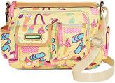 LILY BLOOM Lily Bloom Mid Crossbody Pocket Hobo Bag