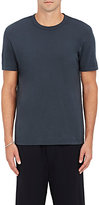James Perse Men's Cotton T-Shirt-BLACK
