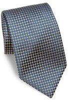 Charvet Dotted Silk Tie