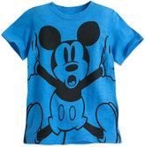 Disney Mickey Mouse Tee for Boys