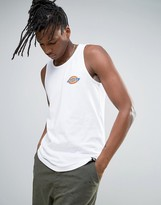 Dickies Vest With Small Logo