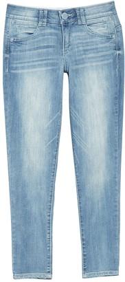 Democracy Straight Leg AB Tech Jeans