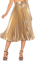 Frankie Pleated Skirt