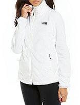 The North Face Osito Mock Neck High-Pile Raschel Silken Fleece Jacket