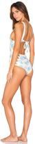 Tori Praver Swimwear Sayulita One Piece