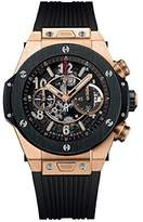 Hublot Big Bang UNICO King Gold Ceramic Men's Automatic Chronograph - 411.OM.1180.RX