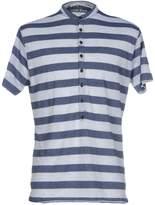 Grey Daniele Alessandrini T-shirts - Item 12036439