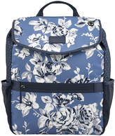 Cath Kidston Etched Floral Leisure Backpack