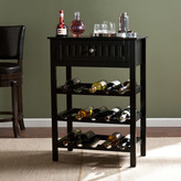Darby Home Co Raabe 15 Bottle Floor Wine Rack