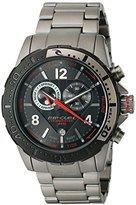 Rip Curl Men's A1117 Analog Display Analog Quartz Grey Watch