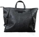 Andrea Incontri Back Leather Trapezio Bag